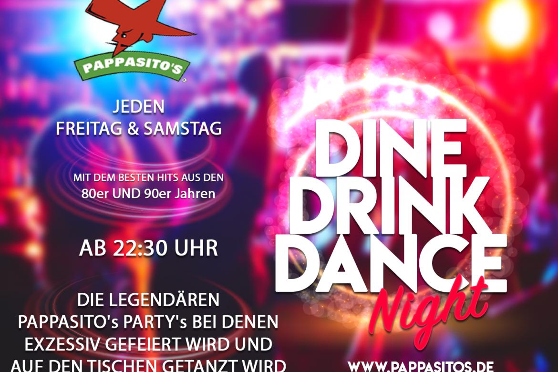 Dine, Drink & Dance